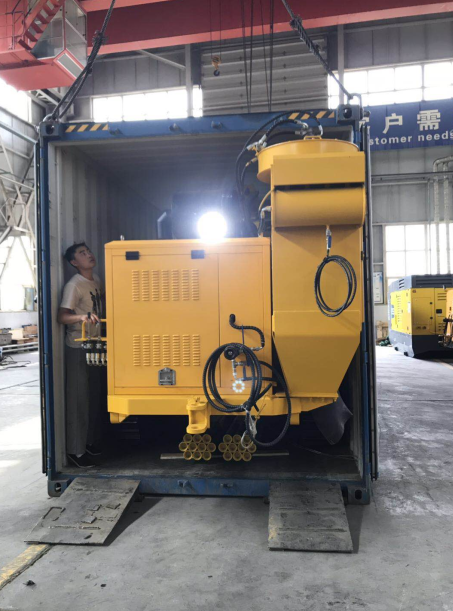 Water Well Drilling Rigs Supplier