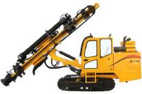 How to Choose the DTH Drilling Rig?