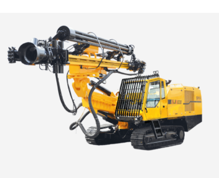 What Happens When Hydraulic Drilling Rigs Use Emulsified Hydraulic Fluid?