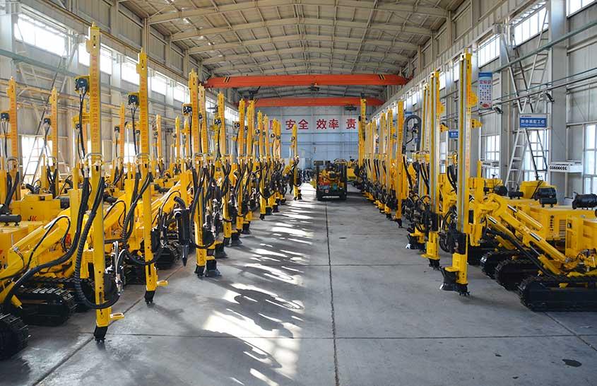 Jinke Drilling Equipment Machinery Co., Ltd.