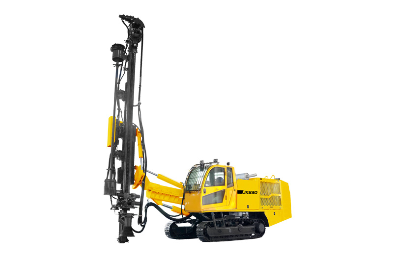 Introduction For Down-The-Hole Drilling Method