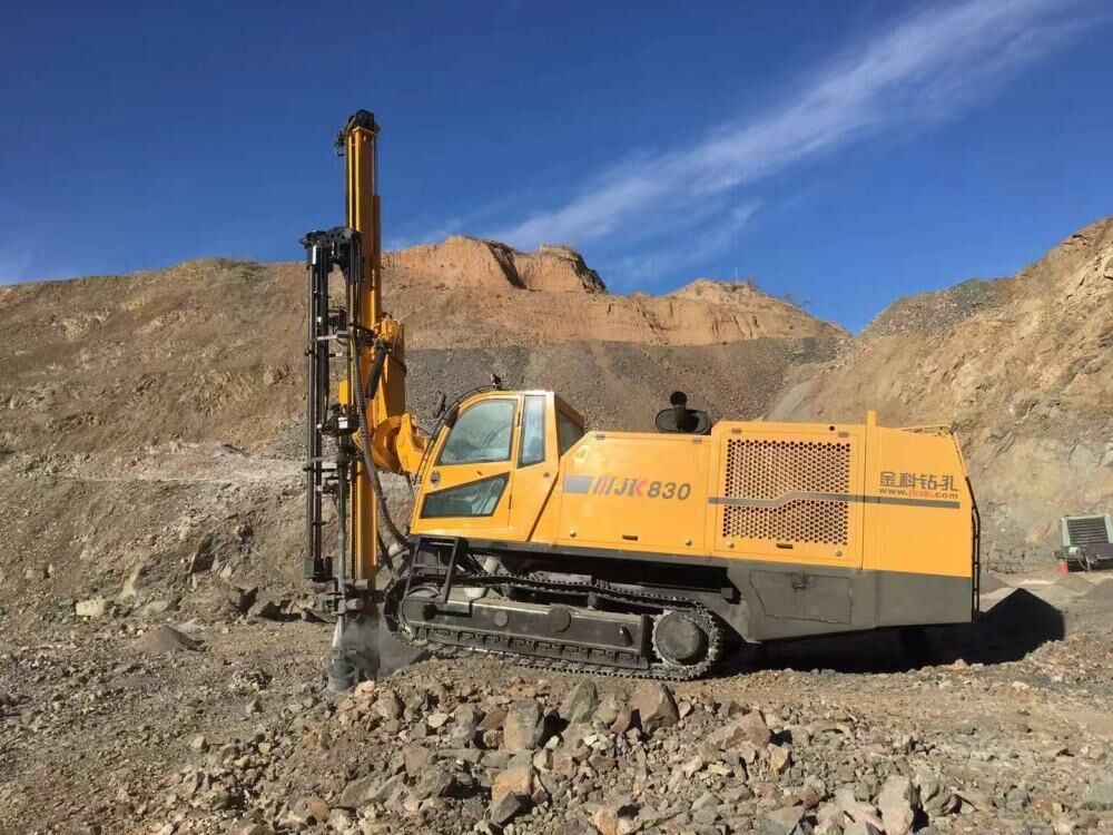 New Machine All In One Type JK830