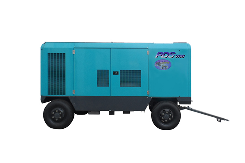 Correct Use And Maintenance Of Air Compressors