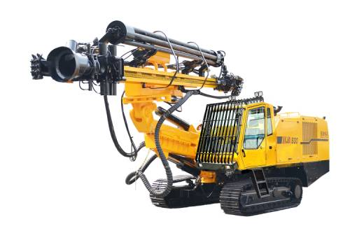 Current Status and Prospects of Underground Drilling Equipment Technology in Coal Mines (Part 3)